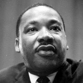 Factropolis A Fun Fact Every Day Martin Luther King Jr Lip